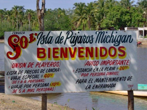 Campo di volontariato in Messico