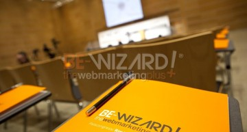 Perché iscriversi al Be-Wizard! 2013