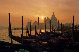 Nella Venezia degli eventi