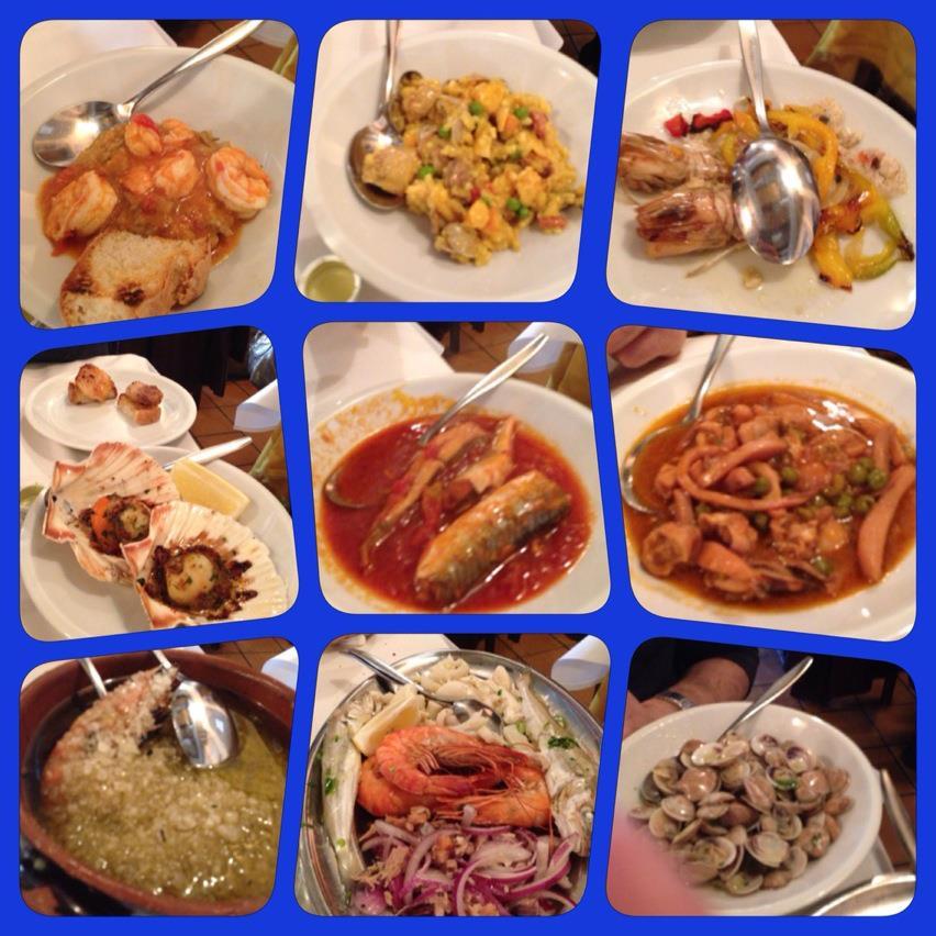Dove mangiare a Rimini