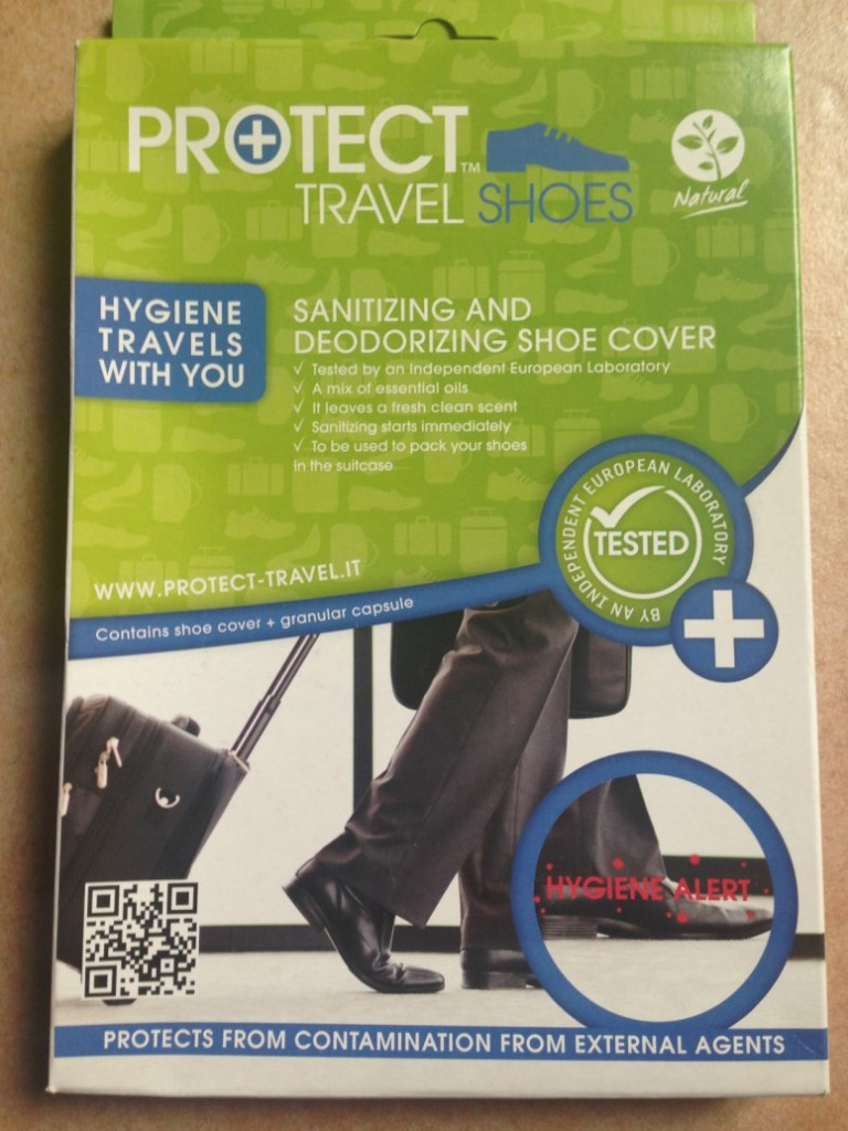 Protect Travel System