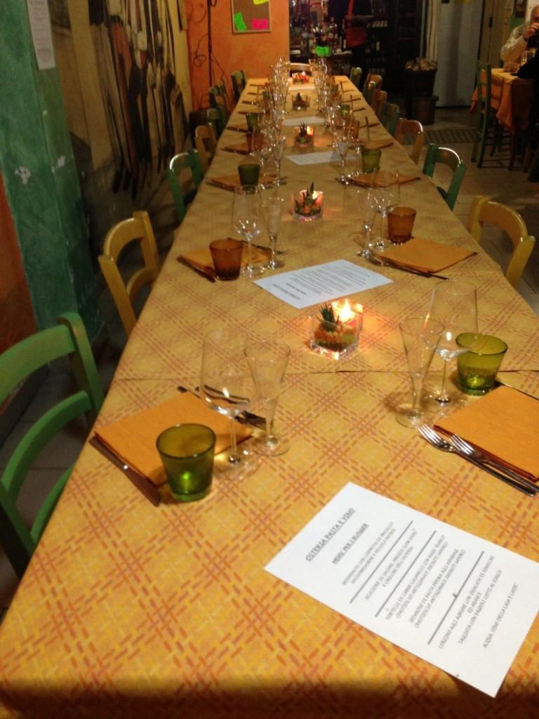 Mangiare a San Giuliano Terme