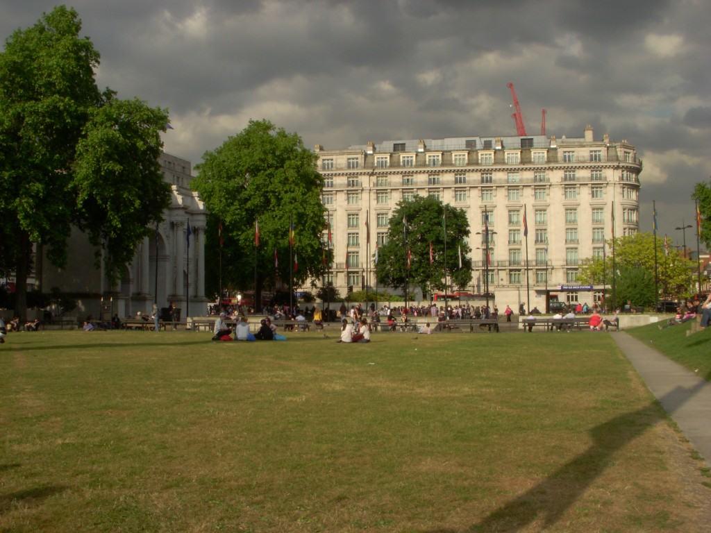 Festival Londra 2013