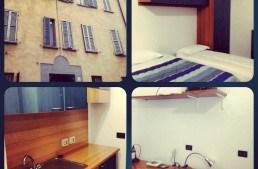 Dove dormire a Parma