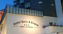 Hotel Roxy & Beach Cesenatico