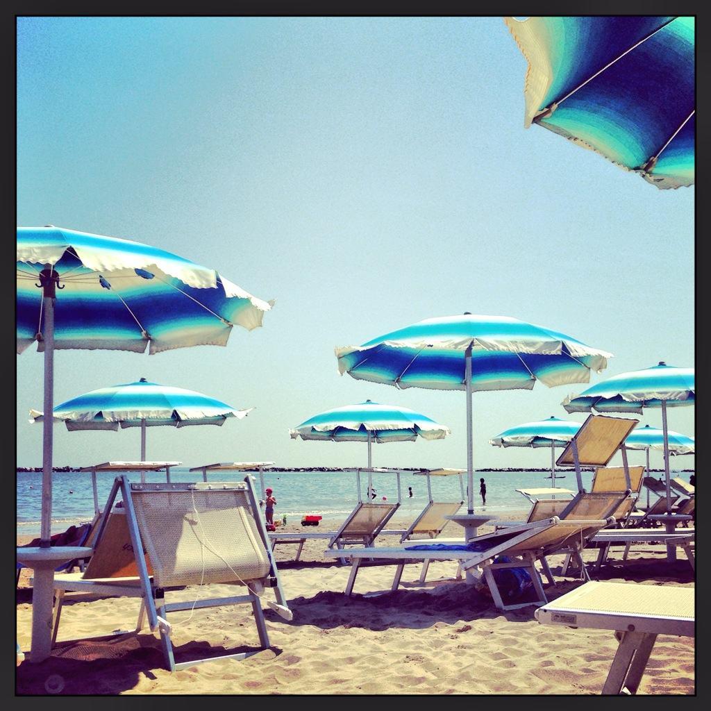 Hotel Roxy & Beach Cesenatico