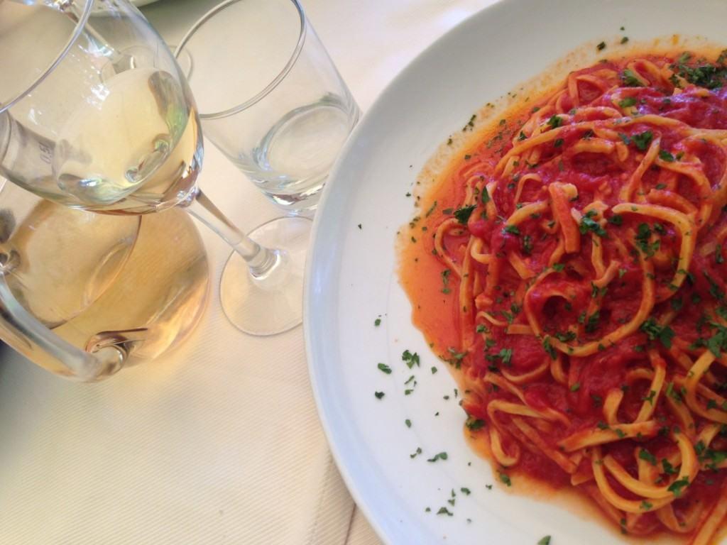 Dove mangiare a Spoleto