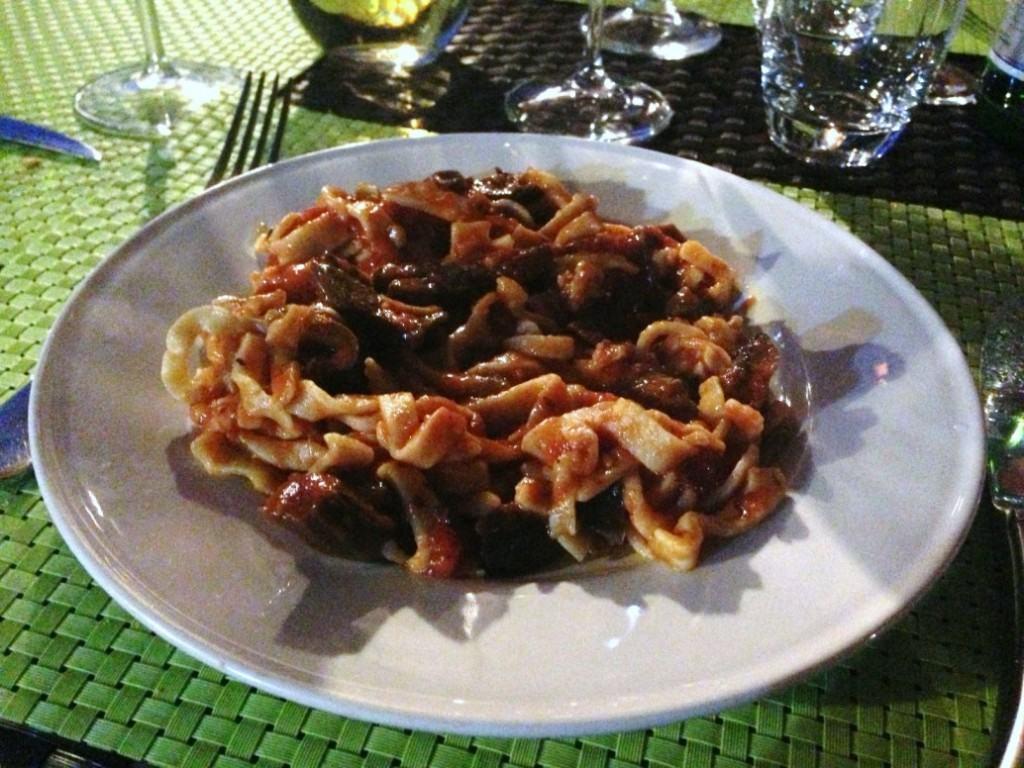 Dove mangiare a Spoleto.