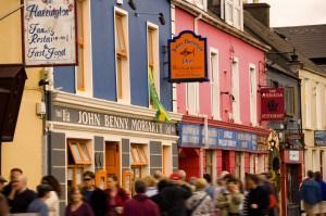 pub Irlanda