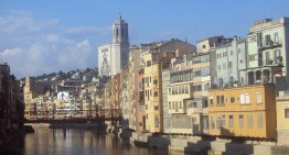 Un giorno a Girona