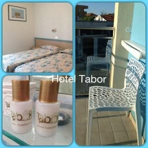 Hotel Tabor Rimini