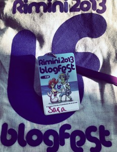 BlogFest 2013