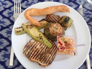 pranzo a panarea