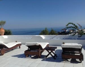 Quartara Resort Panarea
