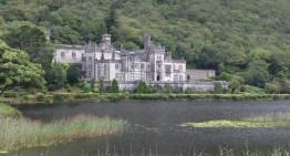 Visitare il Connemara