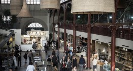 Il Mercato Centrale di Firenze