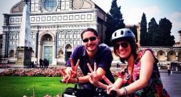 Segway Tour Florence