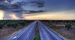 Viaggio on the road Salento