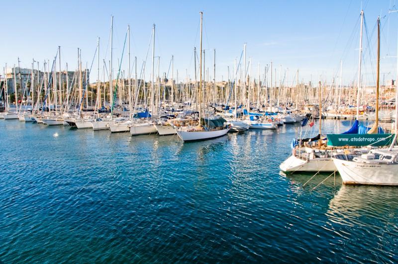 Maremagnum Barcelona Eventos