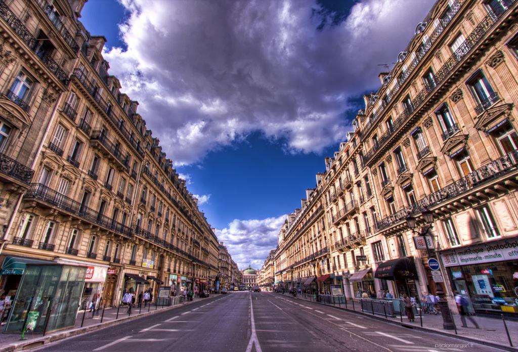 Cosa non perdere a Parigi