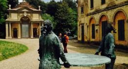 Villa Celle Collezione Gori