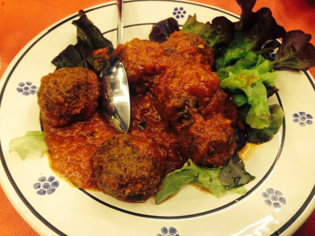 Ristoranti vegetariani in Toscana