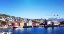 Tromso, la Parigi del nord