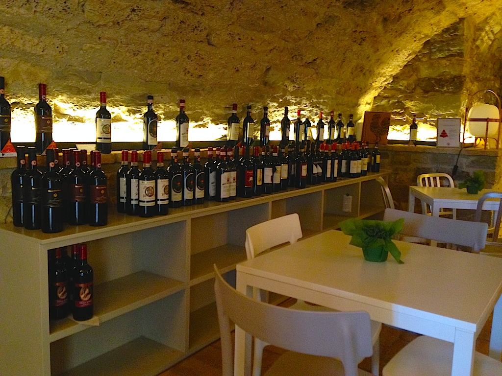 The House of Chianti Classico