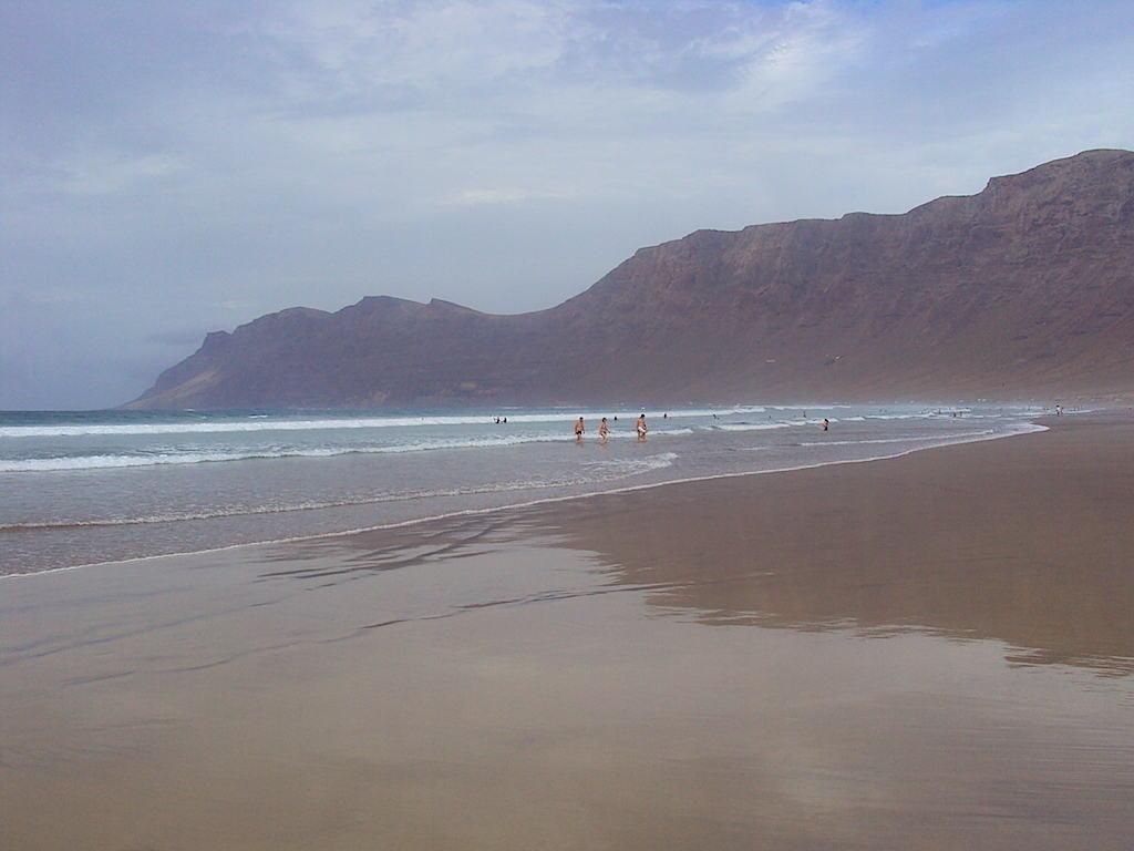 Cosa non perdere a Lanzarote
