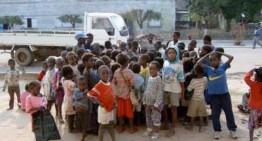Volontariato in Angola