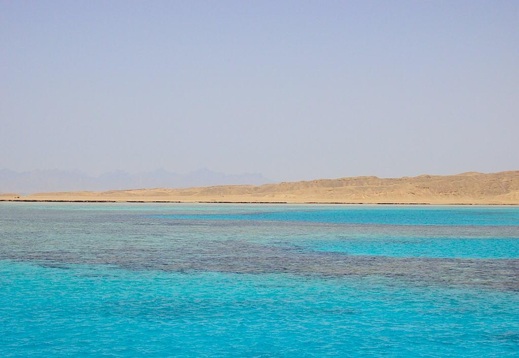 Vacanza a Hurghada