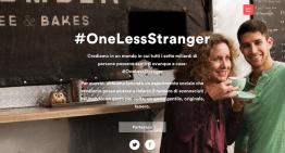 One Less Stranger