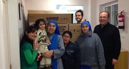 Volontariato in Palestina