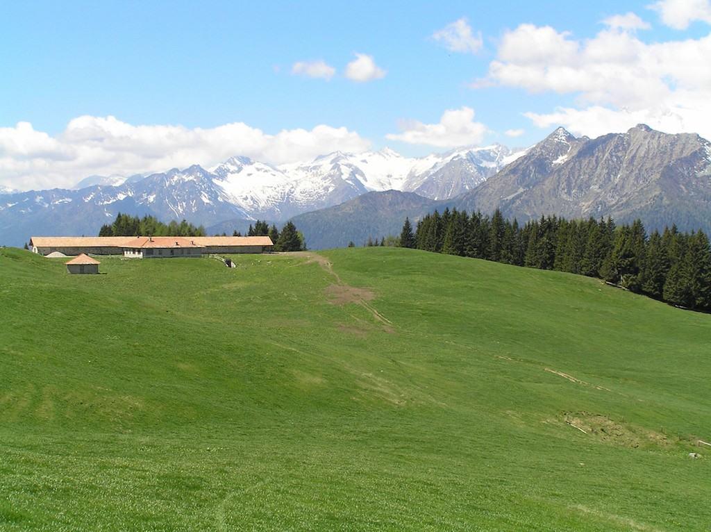 Viaggiare green in Trentino