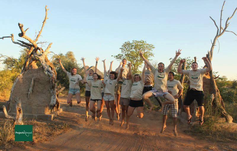 Projects Abroad volontariato internazionale