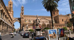 Weekend a Palermo