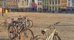 Mechelen city tour