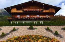 Alpbach in Austria