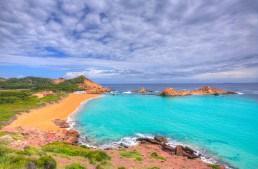 Spiagge di Minorca