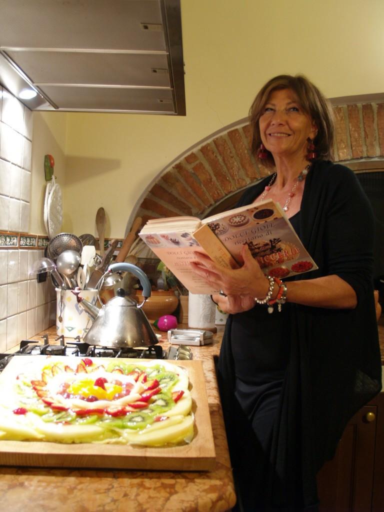 Mangiare a Roma con WhitLocals