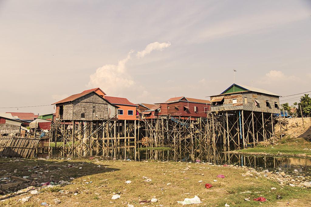 La Cambogia dimenticata