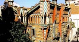 Modernismo a Barcellona