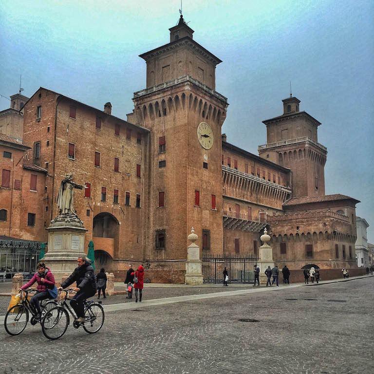 Ferrara dove mangiare i cappellacci di zucca