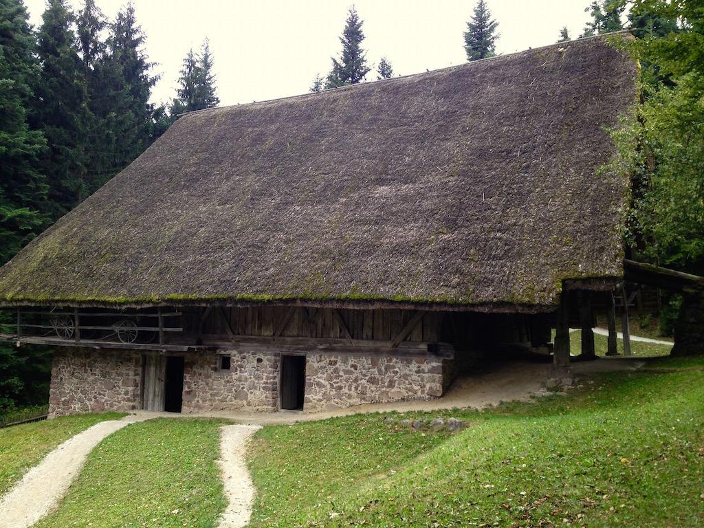 Kramsach il Museo dei Masi e i laghi alpini