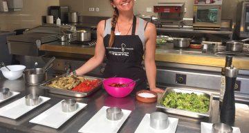 Costa Brava tour gastronomico vegetariano