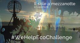We Help Eco Challenge progetto Teslasfuture