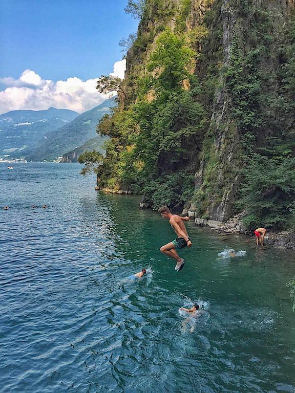 Lago di Iseo, borghi da non perdere