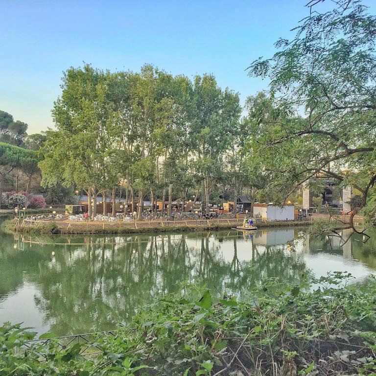 Roma, 5 luoghi da non perdere
