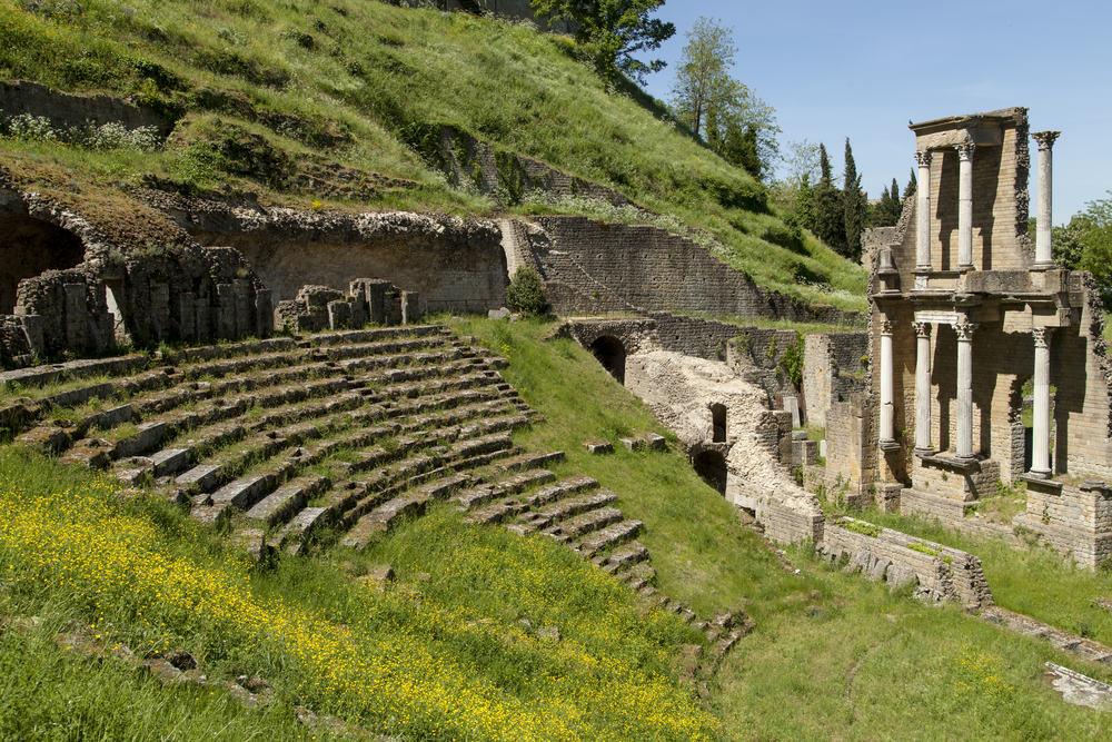 Volterra, un weekend tra storia e arte