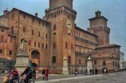 Ferrara, cosa non perdere in città